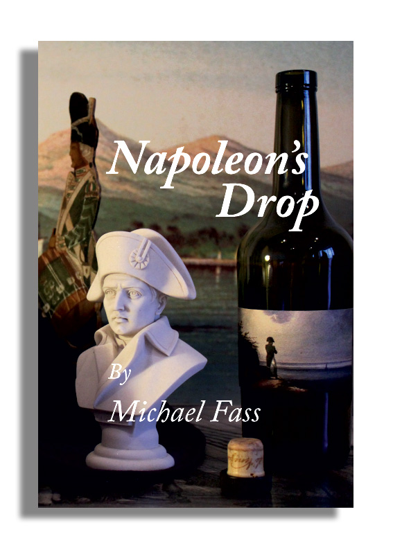 Napoleons Drop by Michael Fass